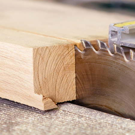 Saws - Optimizing Saws and Cut Off Saws